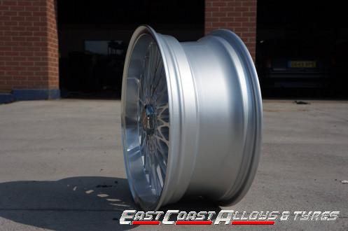 AXE EX3 alloy wheel image