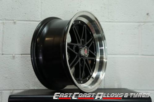 axe ex4 alloy wheel pictures