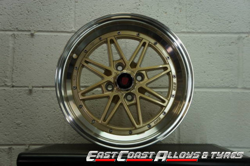 AXE ex4 alloy wheel picture