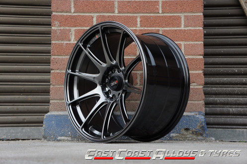xxr 527 alloy wheels concaved