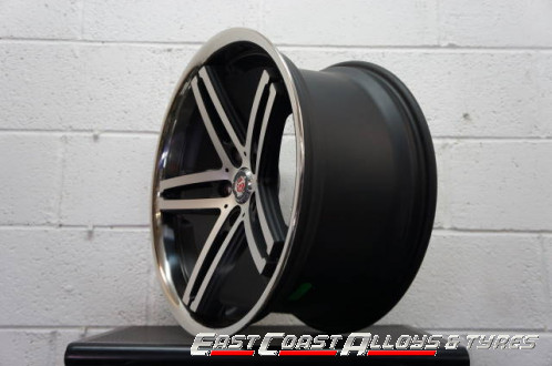 axe ex alloy wheels