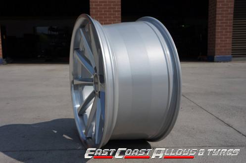 oems 10 spoke alloy