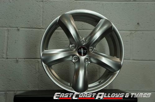 str 508 alloy wheel