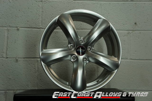 images of str 508 alloys