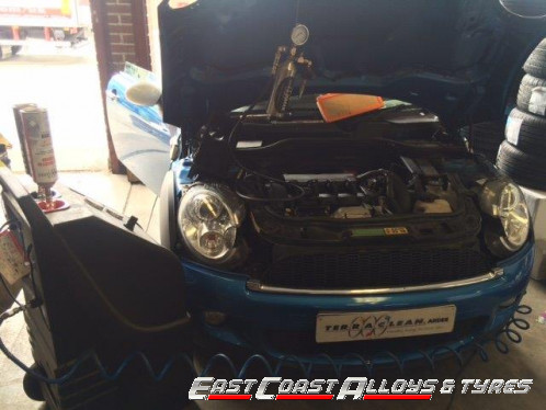 TerraClean fuel system cleaner