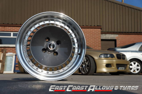 "turbo 15"" alloy wheels"