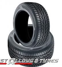 215/35/18 Performance Tyre
