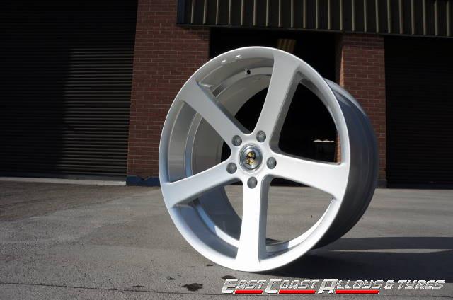 Cades Apollo East Coast Alloys Amp Tyres