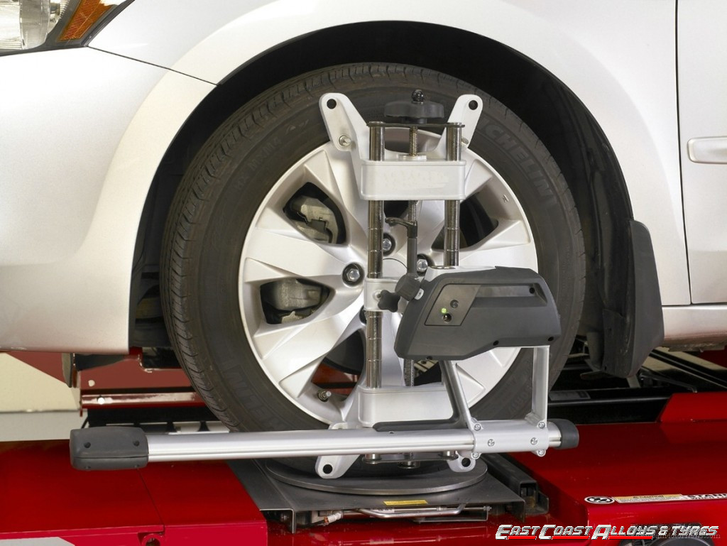 4 Wheel Laser Alignment in the North East of Ireland  | East