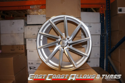 Avid 1D Directional Alloy wheel