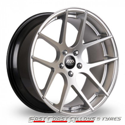 "19"" AVA Memphis alloy wheel"