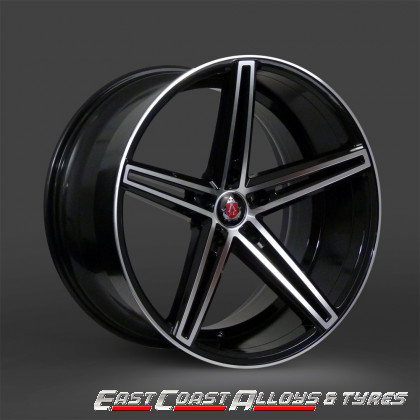 AXE EX14 Alloy wheel