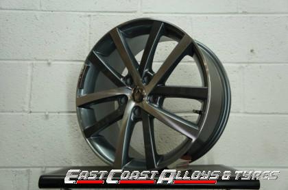 riva alloy wheels AVS