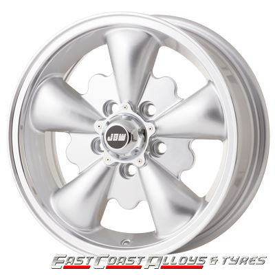 AC5 JBW VW T2 ALLOYS