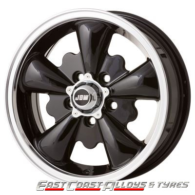 "AC5- 15"" VW T2 ALLOY WHEEL"
