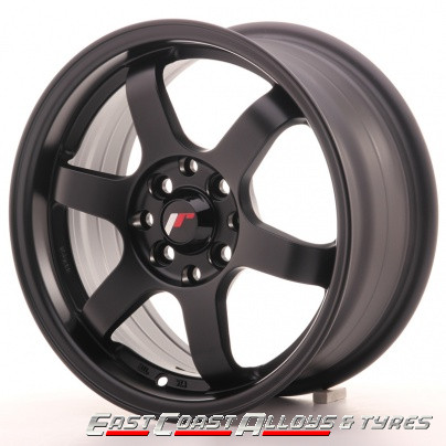 JAPAN RACING JR3 ALLOY