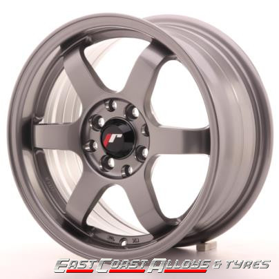 JR3 GUNMETAL JR ALLOYS