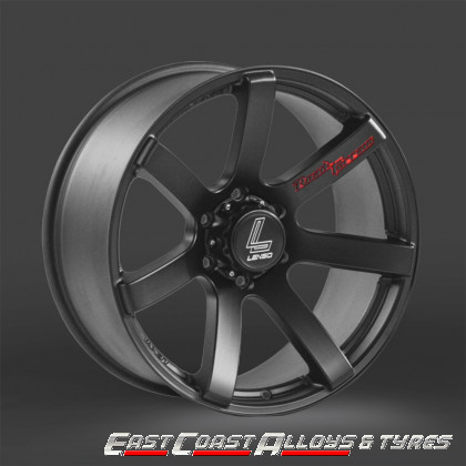 LENSO RT CONCAVE 20""