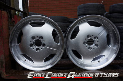 monoblock alloys