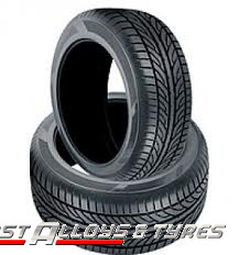 235/55/18-VAN RATED TYRE