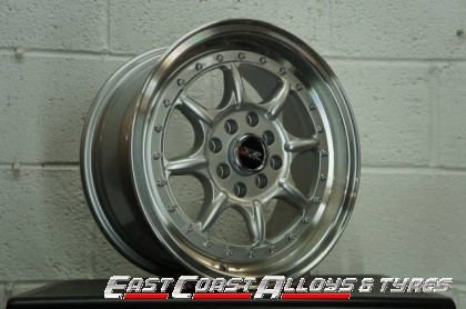 xxr 002 alloy wheel pictures