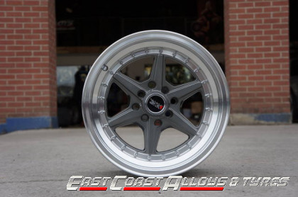"XXR 501 15"" GM"