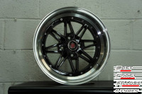 axe ex4 alloy wheels pictures
