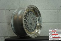 alloy wheel BSX pictures