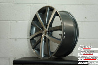side picture of riva avs alloys