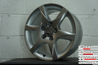 audi original alloys
