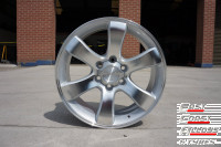 "20"" 4x4 alloy wheels front pic"