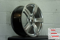 see images of riva mve alloy wheels