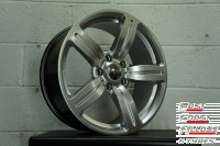 riva msx alloy wheels