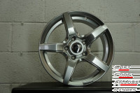 "15"" riva dbz alloys front picture"