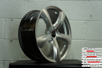 alloy wheel images of str 508