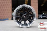 superlight alloy wheel image side