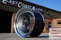 turbo alloy wheels